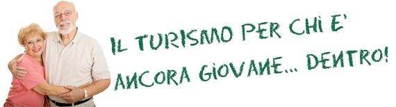 il turismo over 60