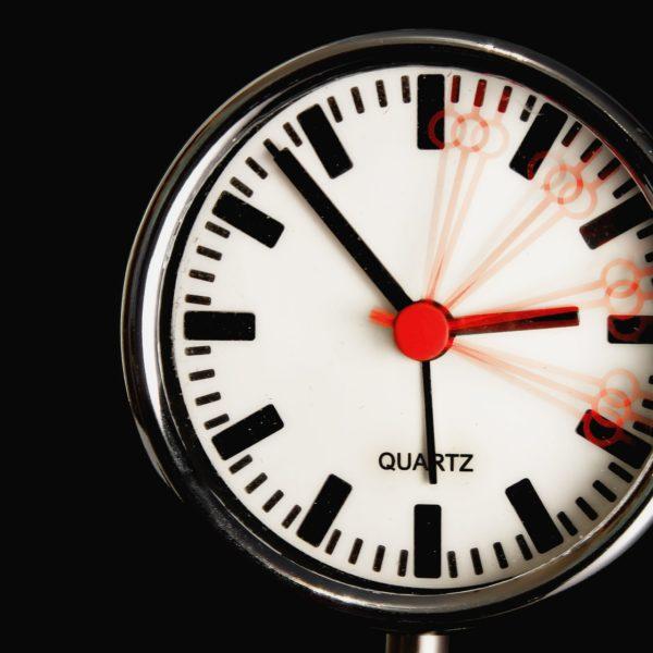 tempo, un giorno, orologio