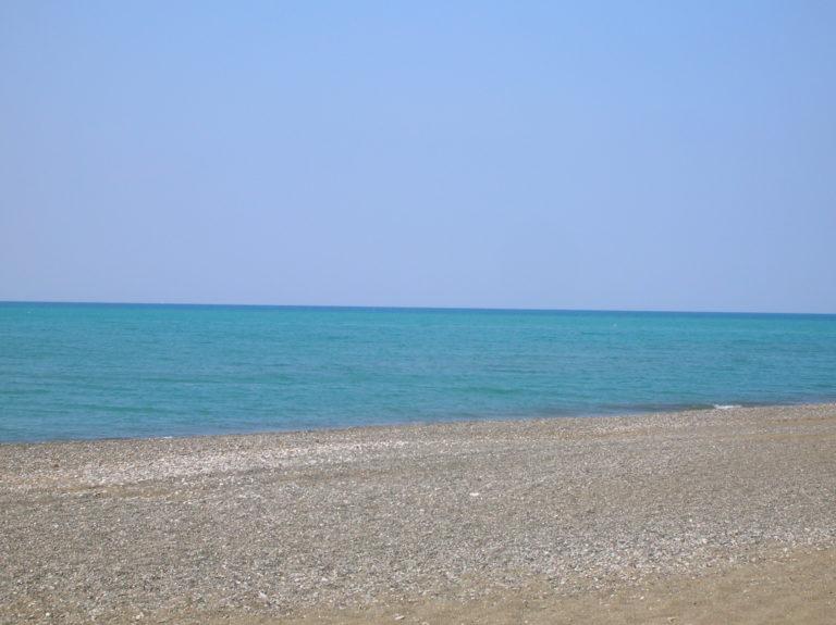 bibbona beach